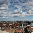 Dánské hlavní město - Kodaň