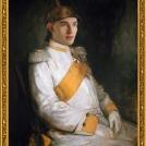 "Fotomontáž <b>Portrétu Otto von Bismarcka</b>, autorem je Franz von Lenbach, více o fotomontáži naleznete v <a href=""http://malebno.cz/originalni-fotomontaze-tvare-studentu-v-historickych-obrazech/"">tomto příspěvku</a>. <br> Photomontage of <b>Portrait of Otto Eduard Leopold von Bismarck</b> by Franz von Lenbach, more in <a href=""http://malebno.cz/en/originalni-fotomontaze-tvare-studentu-v-historickych-obrazech/"">this post</a>."