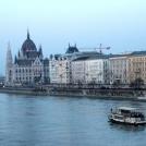 Překrásná Dunaj