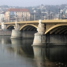 Most přes Dunaj