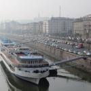 Nádherná Budapešť