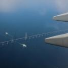 Most mezi Dánskem a Švédskem