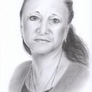 """Portrét na zakázku kreslený tužkou - více si můžete přečíst v <a href=""""http://malebno.cz/portrety-na-zakazku/"""">tomto článku</a>"""