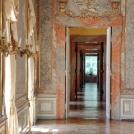 Interiér zámku ve Valticích