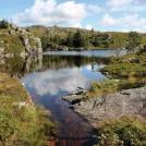 Cesta Norskými horami