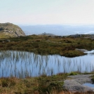 Rundemannen - hora v Bergenu