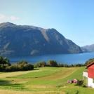 Norské panorama