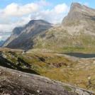 Norské hory