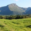 Vedlejší cesta do Molde