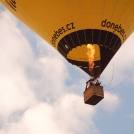 """Horkovzdušný balón - více v <a href=""""http://malebno.cz/horkovzdusne-balony/"""">následujícím příspěvku</a>"""