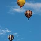 """Horkovzdušné balóny z Balonového létání v Bělé pod Bezdězem - více v <a href=""""http://malebno.cz/horkovzdusne-balony/"""">následujícím příspěvku</a>"""