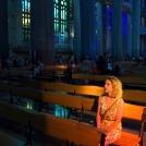 Katedrála Sagrada Família