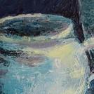 Detail hrníčku