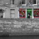 Zelené Irsko - barevný obchod