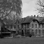 Auschwitz-Birkenau exkurze z koncentračního tábora
