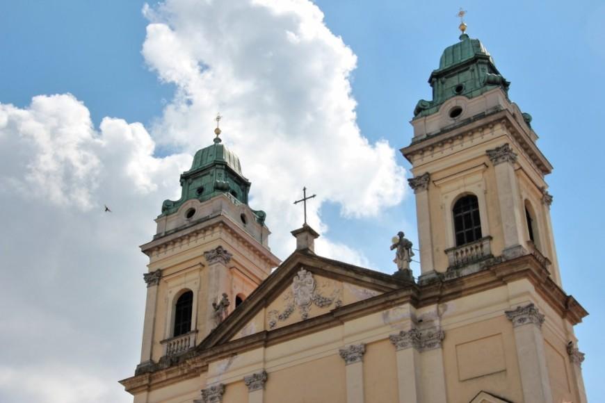 Výlet na Moravu - Valtice